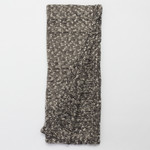 Amity Home Corbu Throw - Asphalt