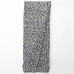 Amity Home Corbu Throw - Indigo