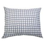 Pom Pom and Home Tootsie Pillow - Blue/Grey