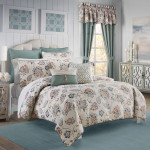Croscill Beckett Comforter Set