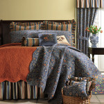 C&F Wakesfield Quilt