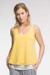 Yala Amelie Swing Tank - Maize