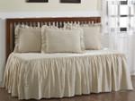 Amity Home Kiya Day Bed Set - Natural