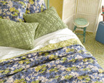 Pine Cone Hill Mamie Quilt and Sham