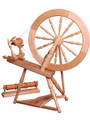 Ashford Spinning Wheel: Elizabeth 2 - SD - Natural