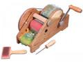Ashford Drum Carder - Hand-Operated - 72 Point - Wild (4 inch)