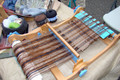 Weaving on Knitter's Loom (Beginner) Class [June 10, 2017]