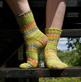 Knitting Socks (Advanced) Class