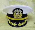 Merchant Captain Hat