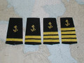 Epaulet with anchor.