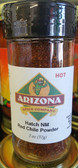 Hatch NM Red Chile Powder - Hot