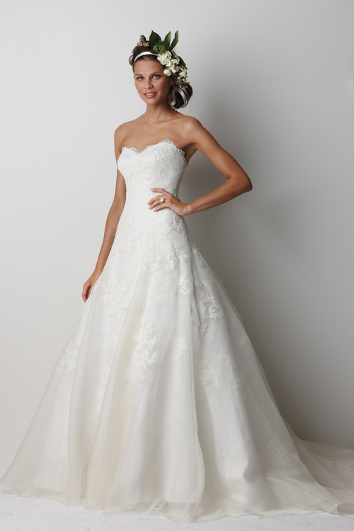 Watters Wedding Dress Devenport (8072B)