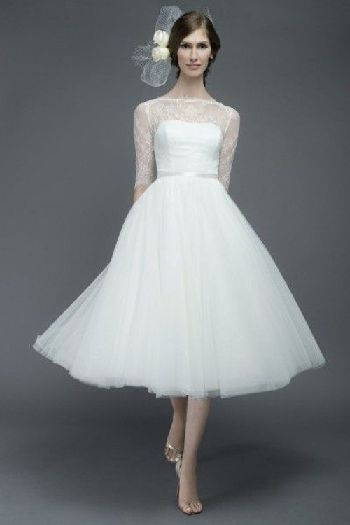 Encore Dress Rho (6741E)