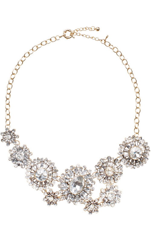 Opera Bib Necklace