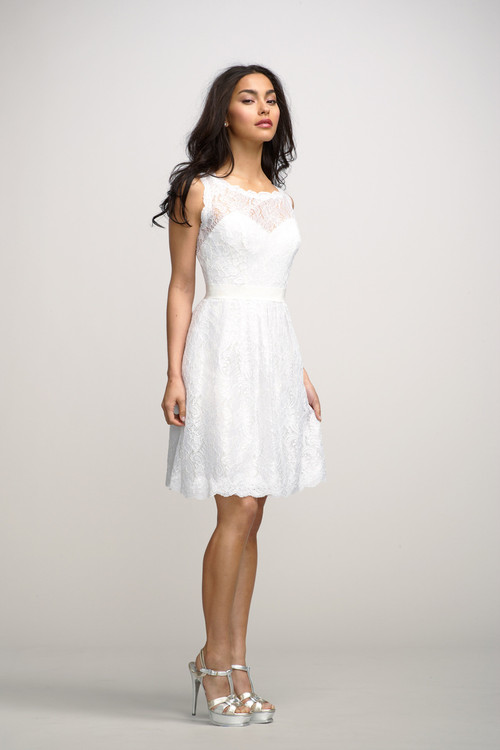 Encore Dress Camellia