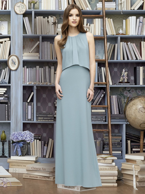 Lela Rose Bridesmaid Dress LR220