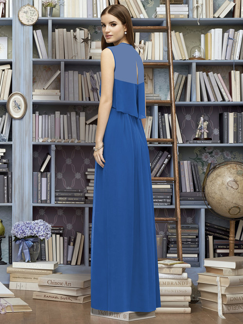 Lela Rose Bridesmaid Dress LR222