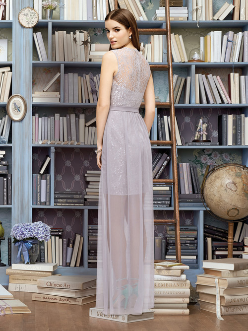Lela Rose Bridesmaid Dress LR223