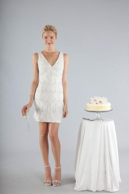 Nicole Miller Nadia Bridal Gown