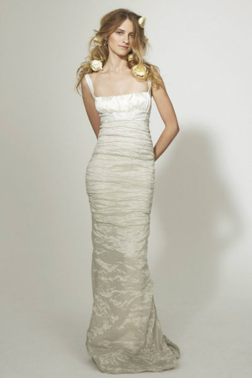 Nicole Miller Wedding Dress Beatrix