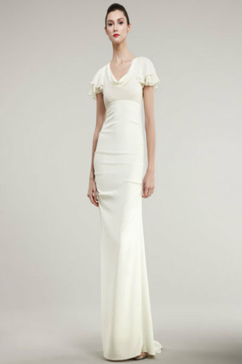Nicole Miller Wedding Dress Pippa