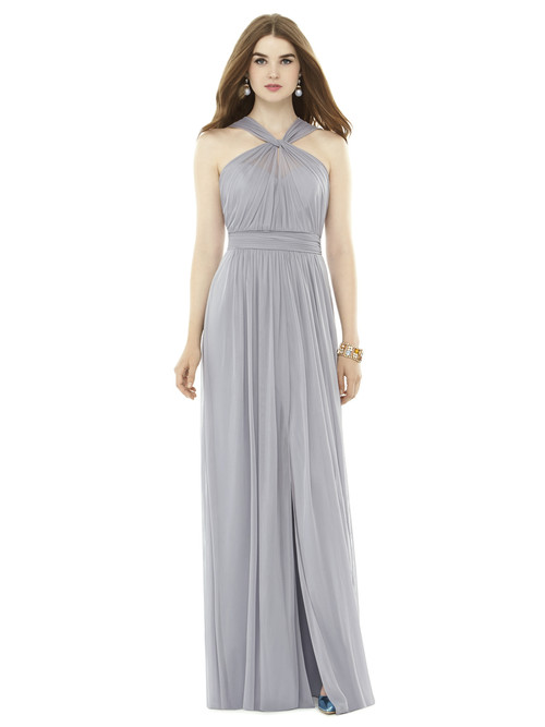 Alfred Sung Bridesmaid Dress D720