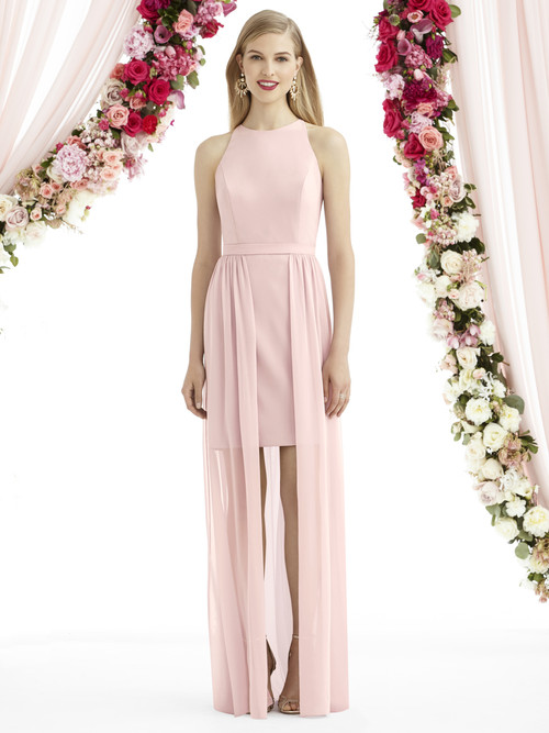 After Six Bridesmaid Dress 6739