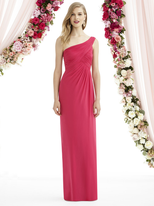 After Six Bridesmaid Dress 6737