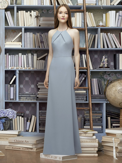 Lela Rose Bridesmaid Dress LR227
