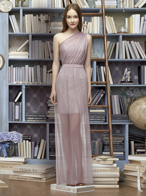 Lela Rose Bridesmaid Dress LR224