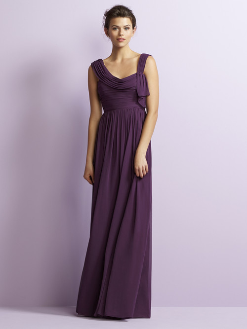 Jenny Yoo Bridesmaid Dress JY516