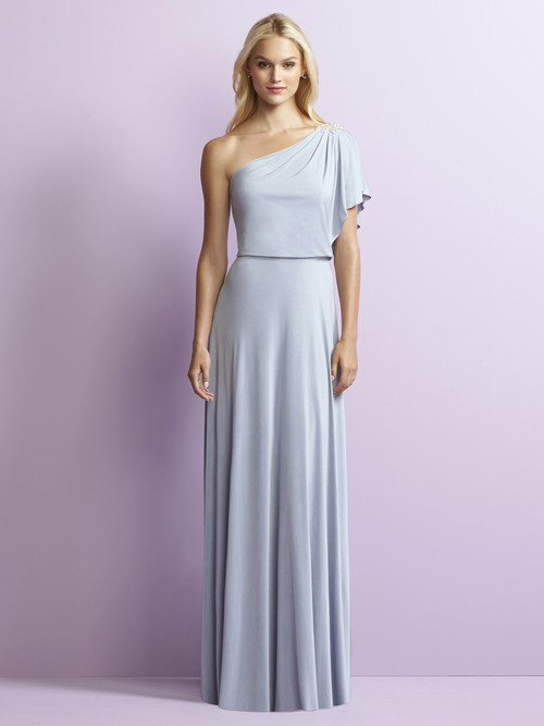 Jenny Yoo Bridesmaid Dress JY512