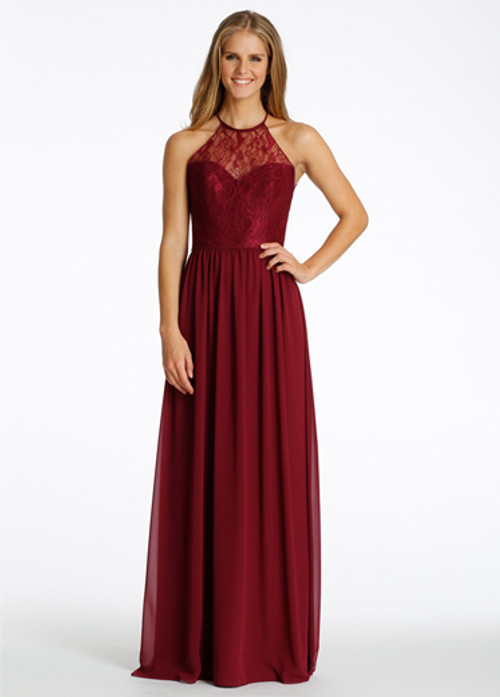 Hayley Paige Occasions Bridesmaid Dress 5613