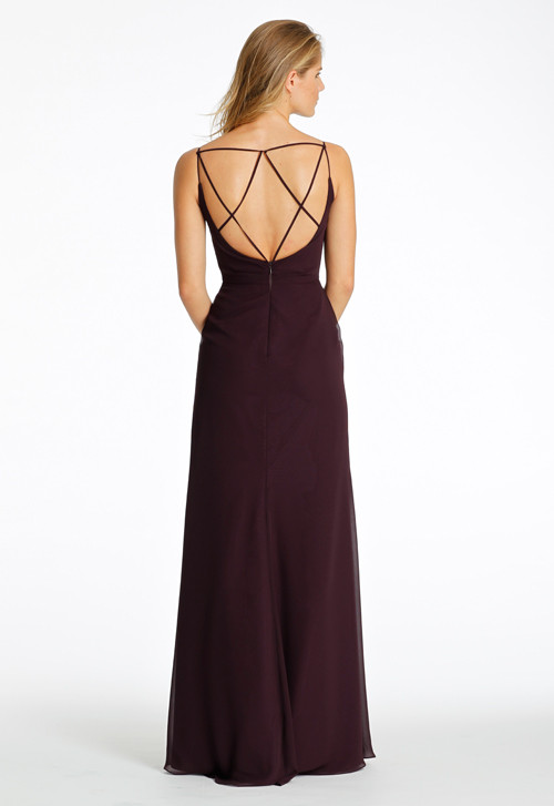 Hayley Paige Occasions Bridesmaid Dress 5615