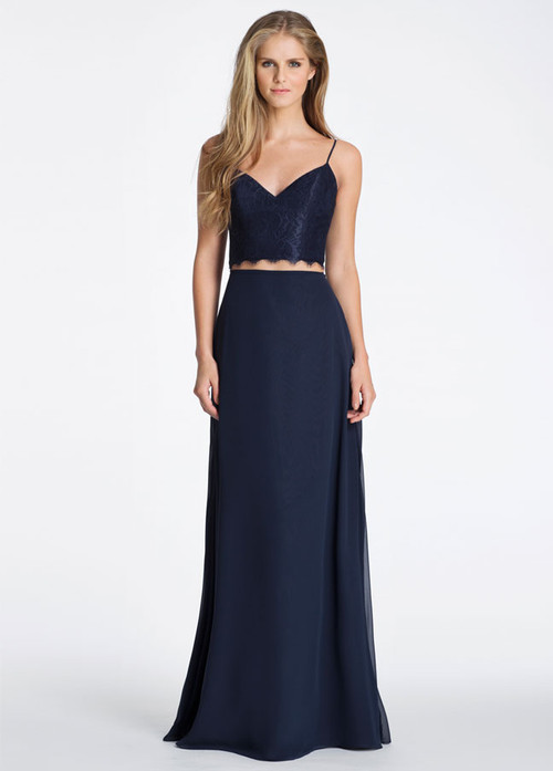 Hayley Paige Occasions Bridesmaid Dress 5601