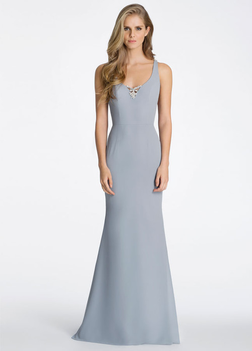 Hayley Paige Occasions Bridesmaid Dress 5626