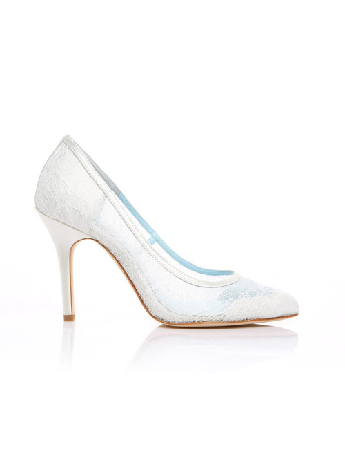 Bella Belle Millie Wedding Shoes