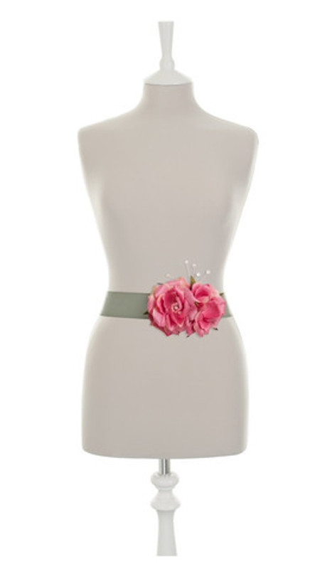 Lily Bella Bridal Belt Florence
