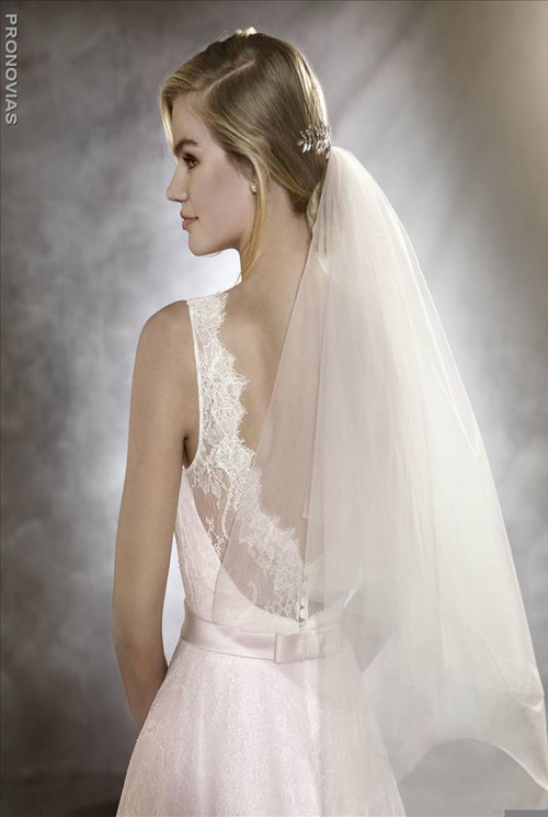 Pronovias Wedding Dress Odri