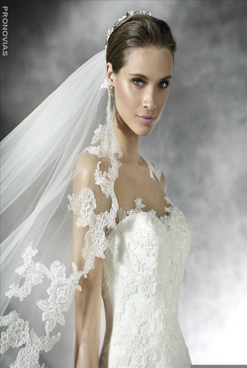 Pronovias Wedding Dress Pradal