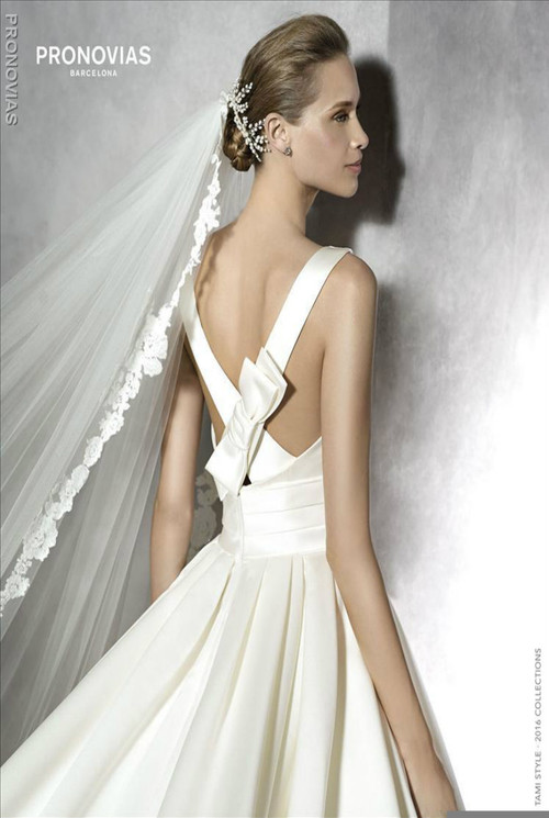 Pronovias Wedding Dress Tami