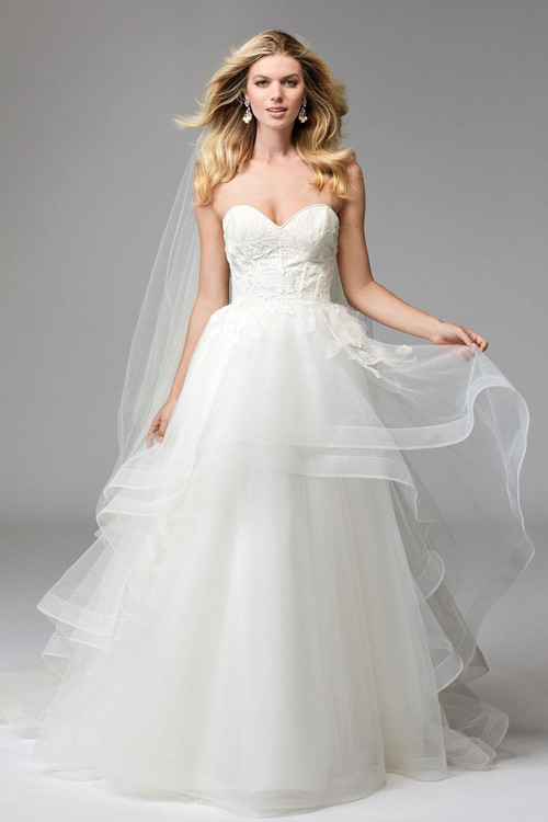 Wtoo Wedding Dress Warren