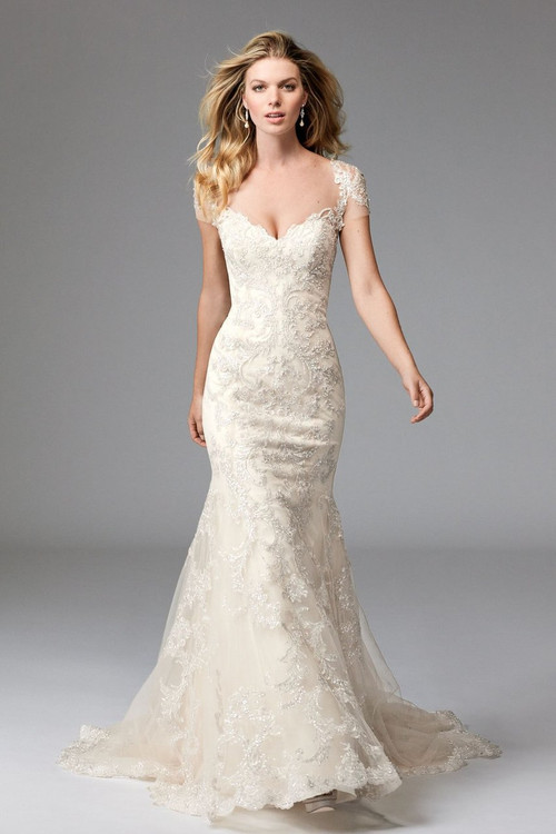 Wtoo Wedding Dress Sadie