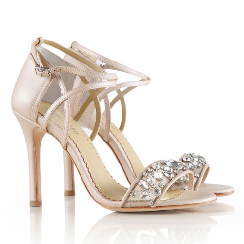 Bella Belle Filipa Wedding Shoes