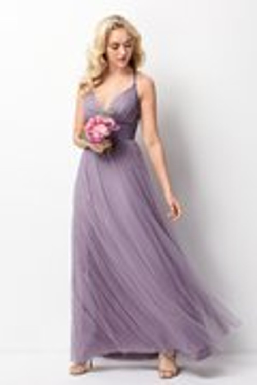 WTOO Bridesmaids Dress 244