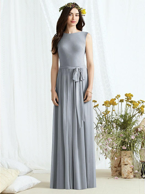 Dessy Bridesmaid Dress 8169