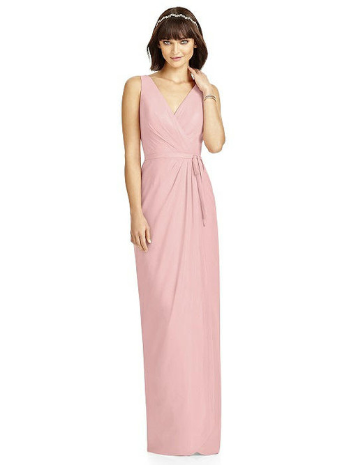 Dessy Bridesmaid Dress 2968