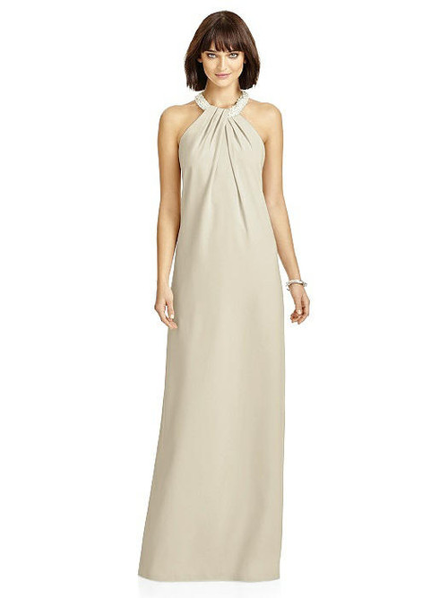 Dessy Bridesmaid Dress 2971