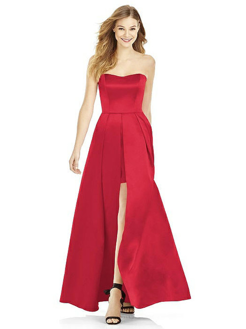 After Six Bridesmaid Dress 6755