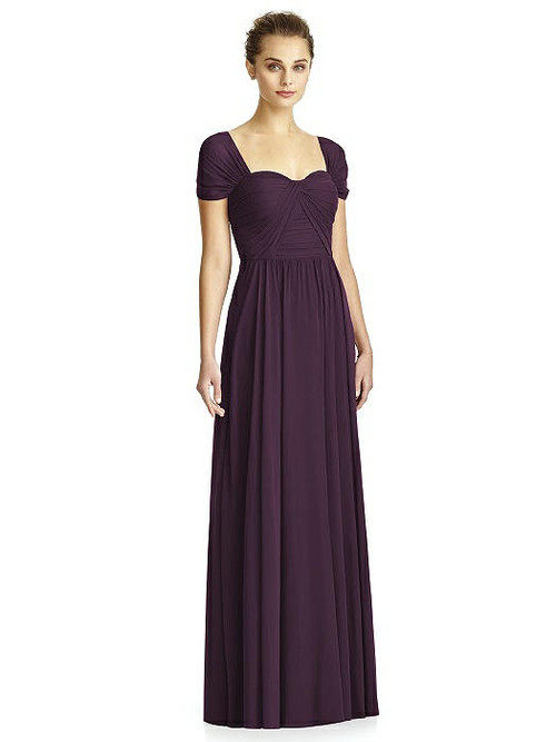 Jenny Yoo Bridesmaid Dress JY521